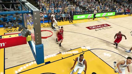 NBA 2K17 - Dynamic Commentary de NBA 2K17