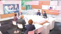 François Bayrou et Damien Leloup du Monde.fr parlent d'éducation dans Questions politiques