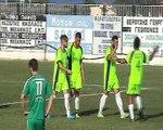 Δάφνη Λιβανατών-Παμμωλιακός 6-1