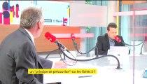 """François Bayrou : """"Je soutiens Alain Juppé à la primaire [mais] je ne voterai pas"""""""