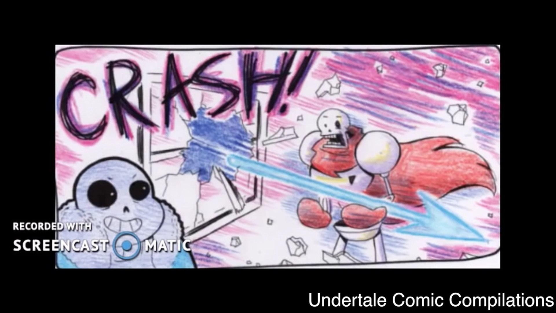 BEST UNDERTALE COMIC DUBS AND SHORTS! - AWESOME UNDERTALE ANIMATIONS