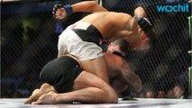 CM Punk Gets Destroyed In UFC Debut