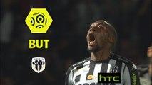 But Karl TOKO EKAMBI (75ème) / Angers SCO - Dijon FCO - (3-1) - (SCO-DFCO) / 2016-17