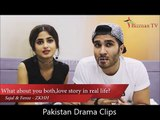 Pakistani actress Sajal Ali Badly Insulting Reporter For Asking Personal Questions