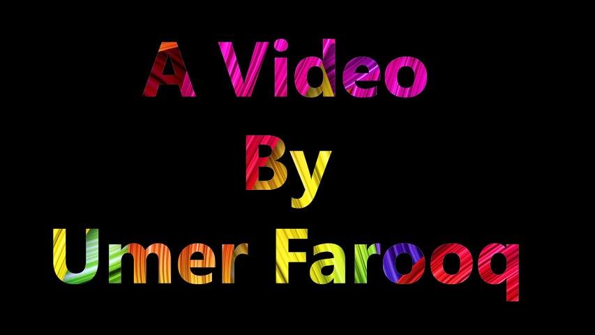 Coming Soon - Umer Farooq