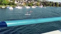 At Lake Zurich,Switzerland 7