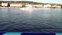 At Lake Zurich,Switzerland 8