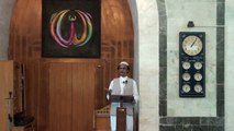 Qurbani ka Bayan, Khutba, by Dr. Habib-ur-Rahman Asim (Juma 09-09-16) HD
