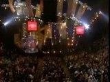 Alicia Keys, Eve, Angie Stone - Billboard Awards 2001