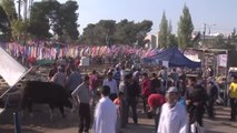 Ürdün'de Kurban Bayramı Hazırlıkları