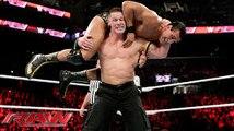 John Cena vs Randy Orton TLC Match 720p Championship Single Full Match - Video Dailymotion