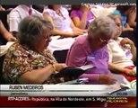 Congresso Testemunhas de Jeová 2011 - Telejornal Açores