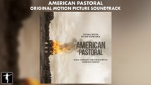 American Pastoral - Alexandre Desplat - Soundtrack Preview