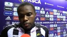 """Djamel Bakar: """"Anderlecht nous a fait reculer"""""""