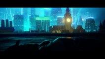 Court-métrage d'animation   « En vie » !