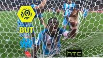 But Bafetimbi GOMIS (72ème pen) / OGC Nice - Olympique de Marseille - (3-2) - (OGCN-OM) / 2016-17