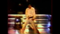 Michael Jackson - Bad Tour Live in West Berlin June 19, 1988 - Working Day And Night