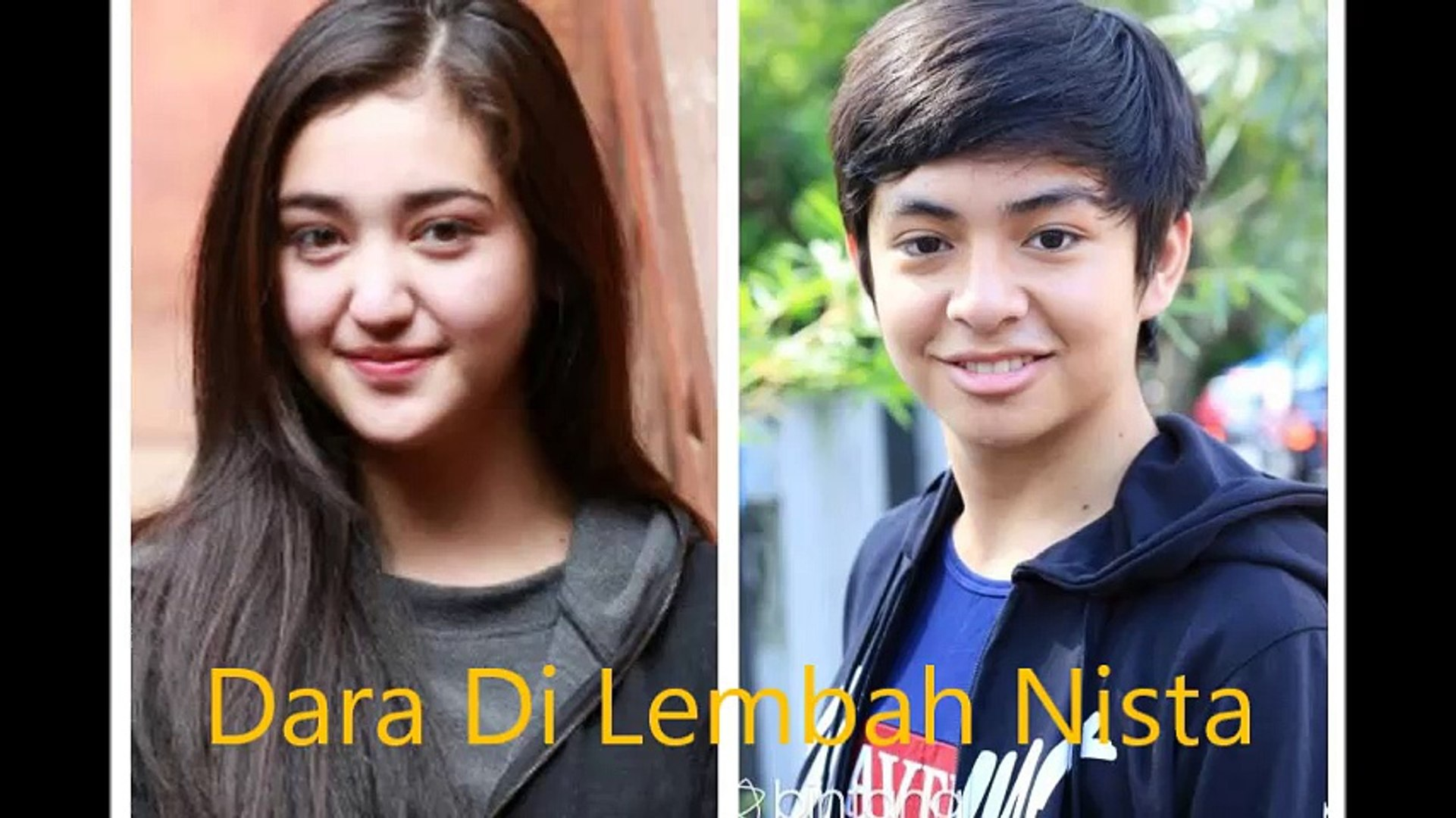 Caca Handika Dara Lembah Nista Ranty Maria And Angga Aldi Yunanda Rangga 2016 Love Romantic Fan Made
