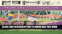 Download From Art to Landscape: Unleashing Creativity in