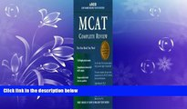 complete  MCAT Complete Review (Arco MCAT Complete Review)