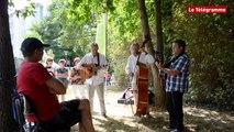 Rennes. Un festival pour fêter Brassens