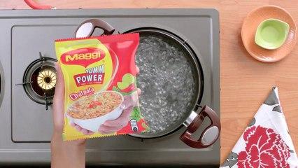 MAGGI Potato Skins Recipe