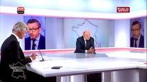 Invité : Jean-Marie Le Guen - Territoires d'infos - Le Best of (12/09/2016)