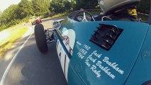 Jack, the Gripper - F1-Legend Jack Brabham