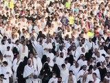 La Mecque: la fête du sacrifice débute sans incident, un an après le drame
