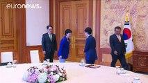 Észak-Korea: Kim Dzsong Un dacol a fokozódó nemzetközi nyomással, újabb atomrobbantásra készül