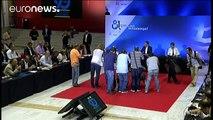 Migrants : la Grèce appelle l'Europe à honorer ses engagements