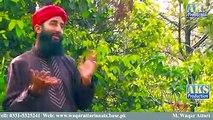 Ma talia nabi Dia Chumda Ja Ma Honda Khaak Madina di _By Muhammad Waqar Attari