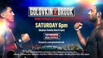 MAN LIKE ZLATAN !!!! - ZLATAN IBRAHIMOVIC ARRIVES AT THE GOLOVKIN v BROOK FIGHT (FOOTAGE)