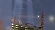 New York: les tours jumelles ressuscitées le temps d'une nuit