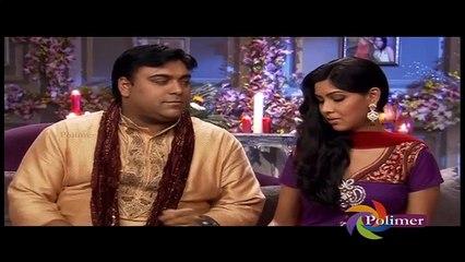 Ullam Kollai Pogudhada 12-09-16 Polimar Tv Serial Episode 337  Part 1