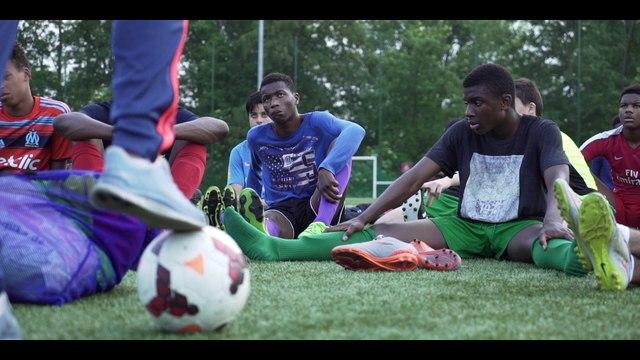 Le football club des Lilas, un club familial et formateur