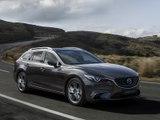Mazda 6 : 1er contact en vidéo