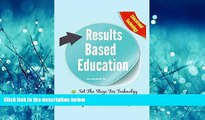 Enjoyed Read Results Based Education: Educational Technology, Set the stage for technology, make