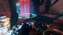"Shadow Warrior 2 - 12 minuti di gameplay - Arma ""Chainsaw Katana"""