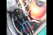 Filtre a particule catalyseur fap nettoyage vid o - Nettoyage filtre a sable piscine ...