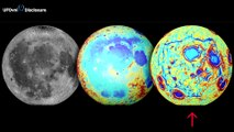 Were Lunar Volcanoes Active When Dinosaurs Roamed the Earth