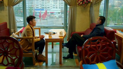 中國式關係 第11集 Chinese Style Relationship Ep11
