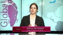 Kathryn McFarland, Le marché mondial des parfums et cosmétiques