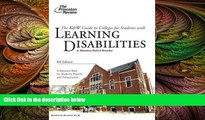 behold  K W Guide to Colleges for Students with Learning Disabilities, 8th Edition (College