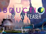 Teaser : Obduction (Le prochain let's play par les créateurs de Myst)