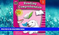 Popular Book Ready-Set-Learn: Reading Comprehension, Grade 1