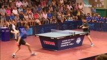 Tennis de table (Pro A) : Début de saison du GV Hennebont