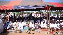 Burkina Faso'da Kurban Bayramı - Ouagadougou