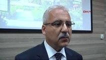 Manisa Valisi Mustafa Hakan Güvencer Manisa'da Yaşanan Depremlere İlişkin Açıklama Yaptı