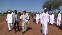 Burkina Faso'da Kurban Bayramı